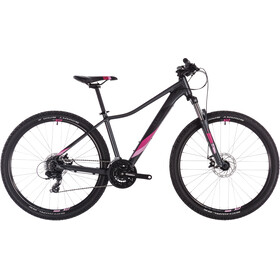 Cube Access WS MTB Hardtail Women grey